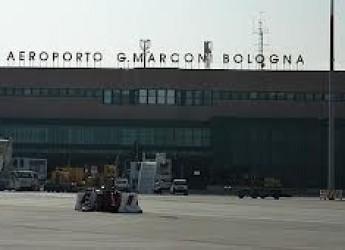 Emilia Romagna. Turismo internazionale, Bologna scalo in maggiore crescita dell'Emilia-Romagna.