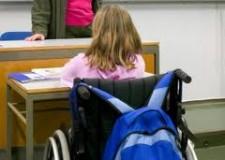 Cervia. Scuola. Il comune finanzia l'appoggio per l'integrazione nelle scuole superiori di alunni portatori di handicap.