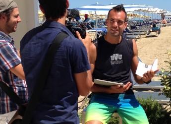 Cesenatico. In spiaggia la Beach volley for Fibrosi cistica. Con l'ultima tappa del campionato Master.