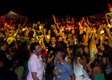 Marina Romea. Un Ferragosto sul dancefloor al Boca Barranca con due dj set d'eccezione.