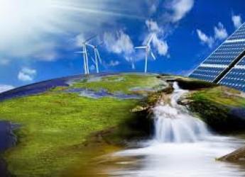 San Leo. Produrre lavoro in Valmarecchia attraverso le energie rinnovabili e l'efficienza energetica al centro di un seminario.