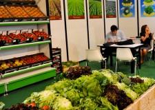 Consumi alimentari. A giugno: 1,4 miliardi di euro spesi dalle nostre famiglie per frutta e verdura.