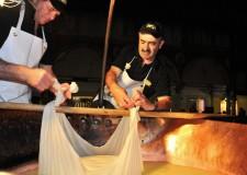 'Emilia Romagna è Un mare di sapori' edizione 2013. Chiusura a  Cervia, il 7 settembre.