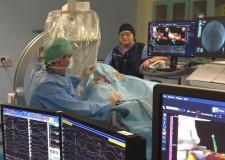 Cotignola. Al Maria Cecilia Hospital impiantato il pacemaker più piccolo del mondo e senza fili nel cuore.