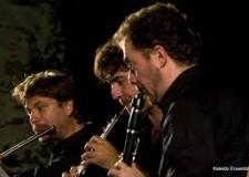 La rassegna 'Sere d'estate in concerto' chiude con  Kaleido Trio, dedicata alle musiche da film.