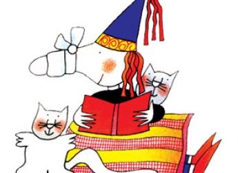 Ravenna. Al museo NatuRa di Sant'Alberto vanno in scena le letture animate per i bambini.