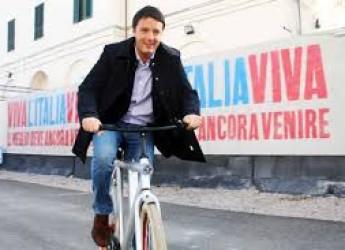 Politica e non solo politica. Matteo Renzi alza i toni: ' Fateci largo! Stiamo per arrivare noi'. Noi chi?