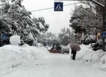 Cesena. Danni del 'nevone' 2012 agli edifici scolastici. In arrivo in città oltre 261mila euro di contributi regionali.