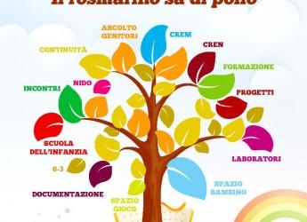 Bassa Romagna. L'Unione: ' I servizi educativi, una priorità per la crescita dell'intera Comunità'.