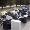 Forlì-Cesena. Hera. Sono 167 le tonnellate di rifiuti ingombranti avviati al riuso solo nel primo trimestre del 2015.