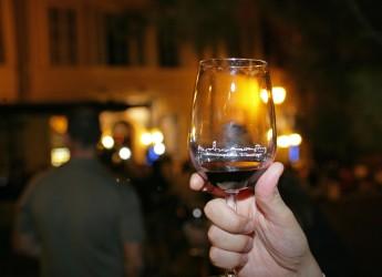 Santarcangelo d/R. 'Calici di Stelle', in due serate di 'buon vino' oltre 50mila le presenze stimate.