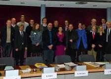 Emilia Romagna. L'Ue conferma il suo appoggio. Obiettivo: educare alla musica classica contemporanea.