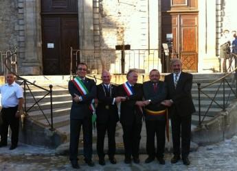 Emilia Romagna. Da Cesenatico l'invito a rinsaldare i legami e la 'buona amicizia' con l'Europa.