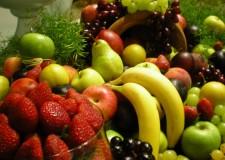 Emilia Romagna. Il caldo di luglio ha reso più 'buona' la nostra frutta. Il mercato locale ed estero.