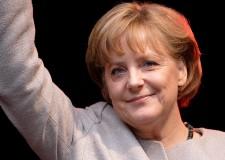 Voto in Germania: il trionfo di Angela Merkel. Quasi un terremoto per la politica tedesca.