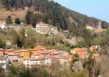 Emilia Romagna. Castel di Casio taglia il nastro di un giardino, una nuova scuola e un centro civico.