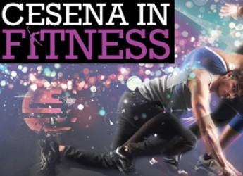 Cesena. Oltre 15mila presenze per la terza edizione di 'Cesena in fitness'. Successo per 'Bimbi in movimento'.