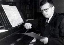 Rimini. Alla Sagra Musicale Malatestiana l'opera di Dmitri Šostakovič.