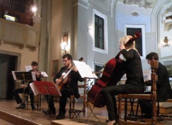 Savignano sul Rubicone. In concerto l'Ensemble d'Archi del Conservatorio Frescobaldi di Ferrara.