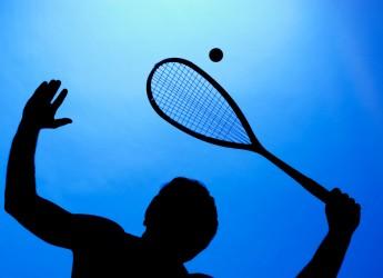 Riccione accoglie il Campionato Europeo di Squash.