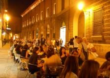 II edizione dei 'VenerdìSera' 2013. A settembre il centro storico di Forlì si 'apre' ai Cittadini.