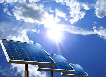San Mauro Pascoli. Incontro pubblico per la presentazione del piano d'azione del Comune sulle energie sostenibili.
