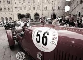 Gran Premio Nuvolari: novità per l'edizione 2013. Con arrivo in piazza Sordello, a Mantova.