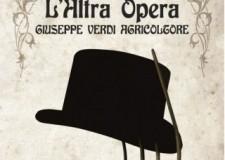 Cervia. 'L'Altra Opera Giuseppe Verdi agricoltore' in scena ai Magazini del Sale.
