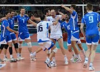 Ravenna. Volley. Allenamenti aperti a scuole e società sportive per vedere gli atleti della nazionali di Italia e Cina in vista dell'amichevole.