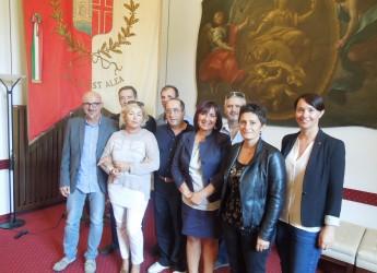 Rimini. Il Comune firma il protocollo per promuovere la sicurezza sul lavoro.