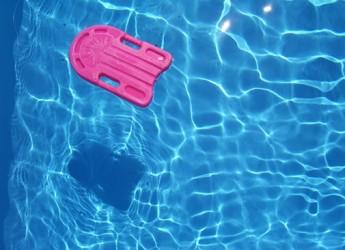 Sarsina. L'estate è arrivata e con essa la tradizionale riapertura della piscina comunale.