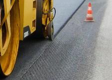 Ravenna. Lavori di asfaltatura della rotatoria 'Donatori di sangue'. Garantita il transito in una corsia, l'intervento nelle ore notturne.