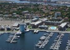 Ravenna. Marina di Ravenna: ripristinato il servizio di traghetto.