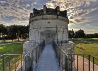 Ravenna. Uscite fotografiche per il concorso Wiki Loves Monuments.