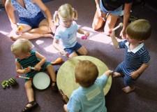 E' arrivato Music Together! Corsi di educazione musicale per fare musica col tuo bimbo.