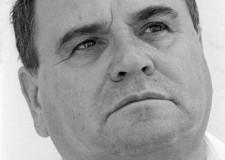 Roma. Il poeta romagnolo Nevio Spadoni ospite a Roma per la rassegna 'Ritratti di poesia'.