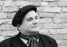 Ravenna. Giornata nazionale dei dialetti: Nevio Spadoni in scena con 'La tromba'.