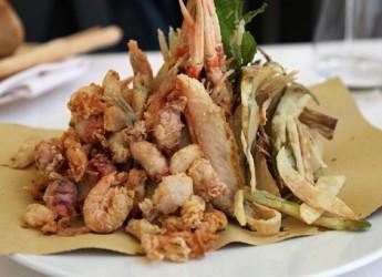 Lugo. Fritto di pesce e frutta al centro sociale Cà Vecchia, nuovo appuntamento con lo slow food.