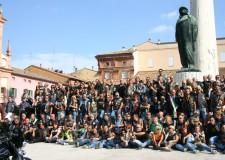 Sangiovese Tour. Il rombo delle Harley Davidson, da Ravenna a Lugo, Riolo e Bagnacavallo.