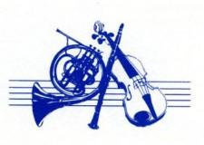 A lezione di musica a San Mauro Pascoli.