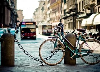 Emilia Romagna. Settimana europea della mobilità sostenibile: giovedì 19 settembre appuntamento in piazza Renzo Imbeni.