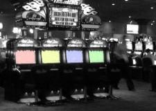 Emilia Romagna. 'Slot machine, il condono del Governo è un provvedimento sciagurato'.