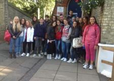 Misano. Per 30 studenti del Liceo San Pellegrino la campanella suona all'estero.