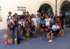 Forlimpopoli. Oltre 50 universitari da tutto il mondo in due visite a Casa Artusi.