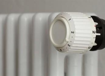 Cesena. Consentita fino al 17 aprile l'accensione degli impianti di riscaldamento.