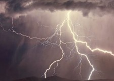 Ravenna. Allerta temporali per domani, giovedì 19 maggio, per 16 ore.