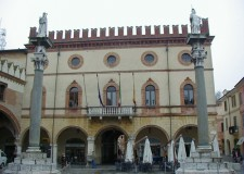 Ravenna. Week end 'Open Space Technology'.