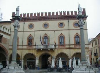 Ravenna. Accordo fra comune e associazioni di categoria per agevolazioni fiscali agli esercenti dell'area di Piazza kennedy.