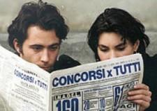 Italia. Lavoro, occupati meno di due giovani su dieci.