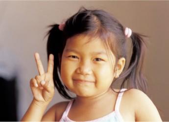 Ravenna. Si celebra la Giornata Mondiale delle Bambine.